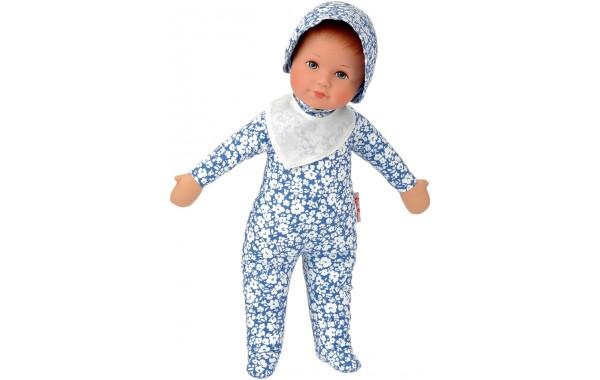 Puppa baby doll Flora