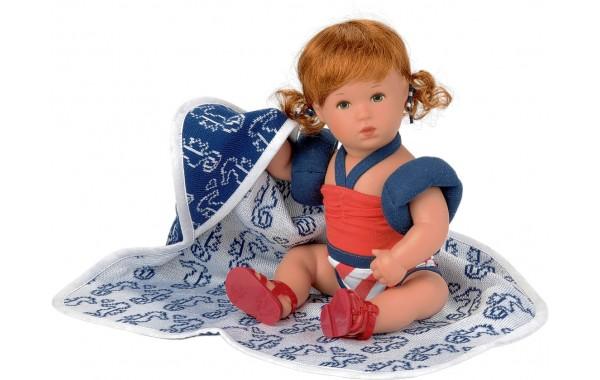 Bath baby doll Lara