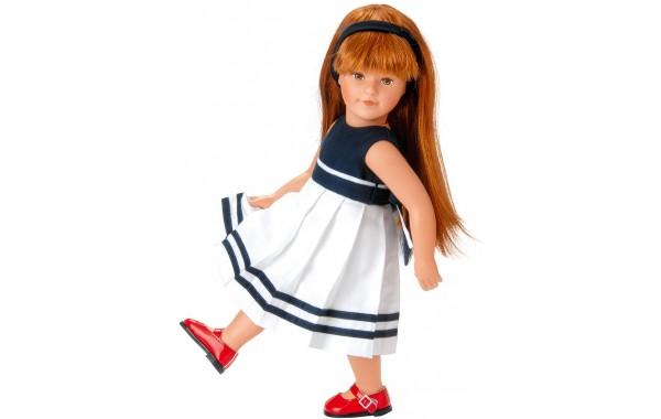 Jacadi Valentine doll with pajamas