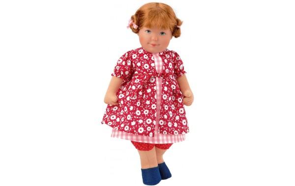 Paula Kikou doll