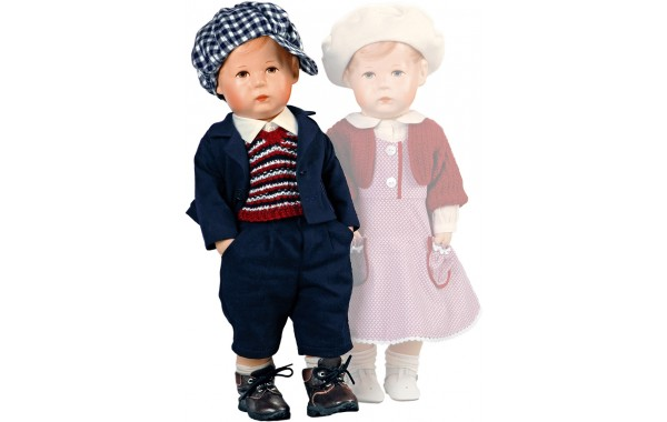 Emil, classic doll I