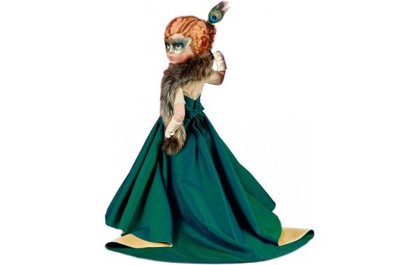 Zarah, classic doll star