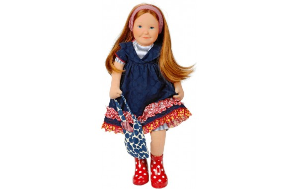 Finja Lolle doll