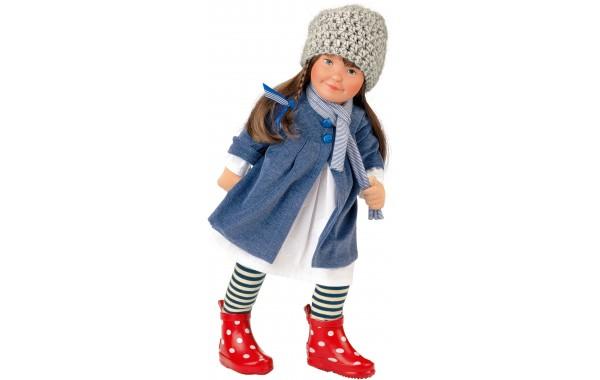 Elke Lolle doll