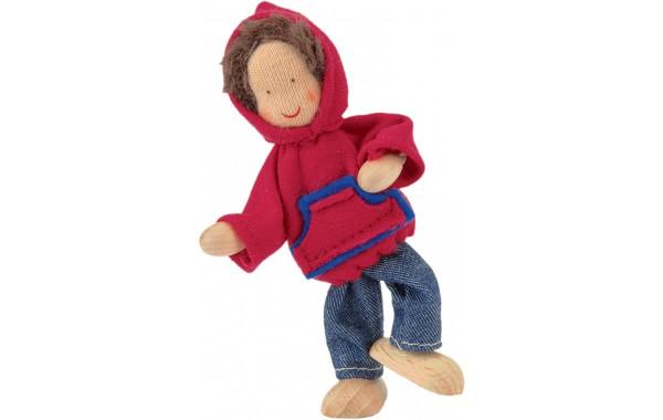 Martin Waldorf boy doll