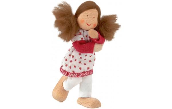 Nana Waldorf girl doll