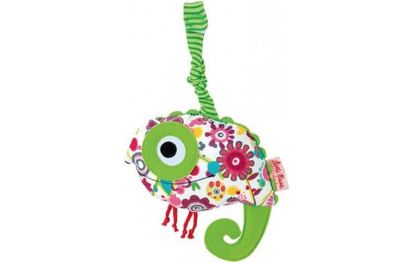 Chameleon hanging shaker