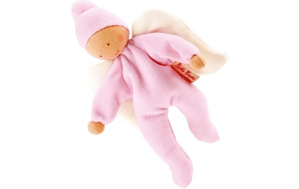Nicki Baby rose angel