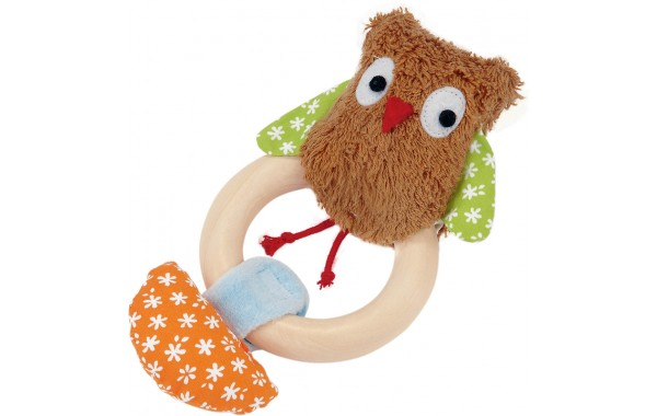 Alba teething ring