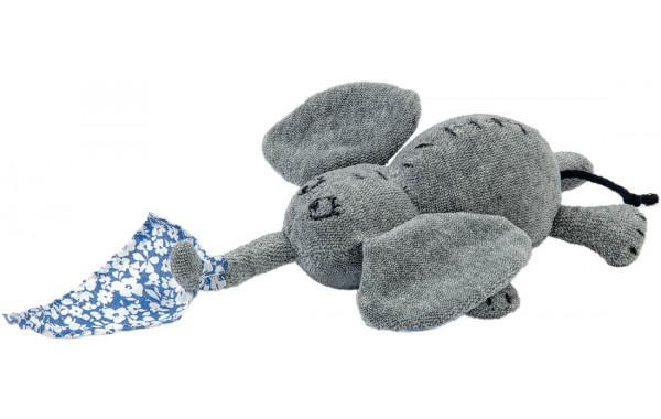 Fantasalto elephant rattle