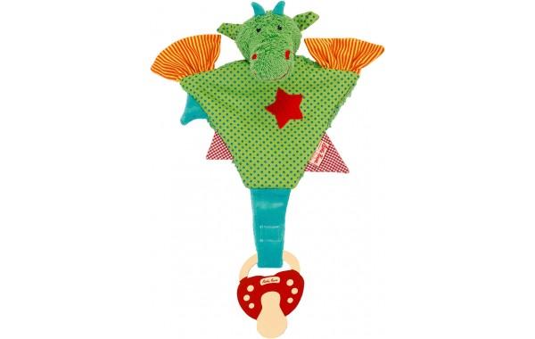 Dragon Kuno pacifier towel doll