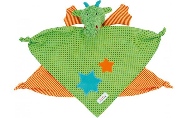 Dragon Kuno towel doll