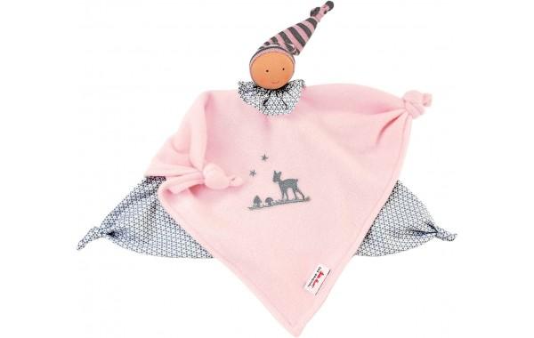 Resi towel doll