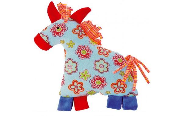 Ikibab horse rattle