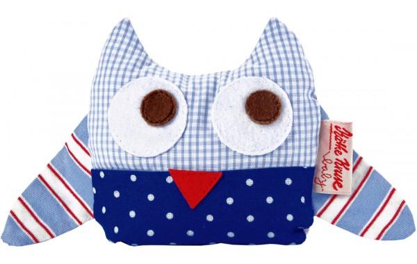 Beanbag owl Scops