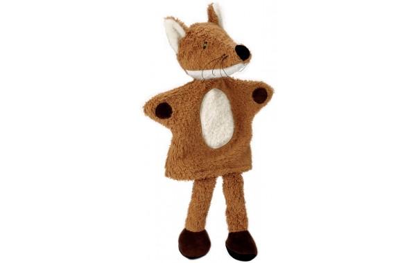 Rascal fox hand puppet