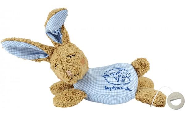 Musical bunny Rucola