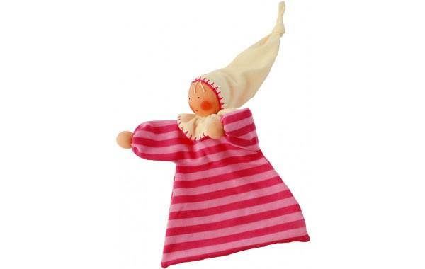 Organic Gugguli towel doll