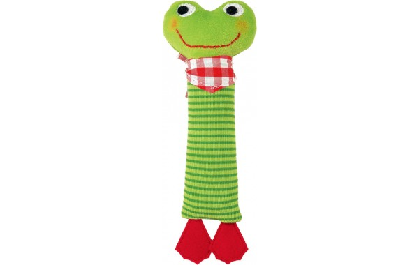 Squeaky Chopin frog