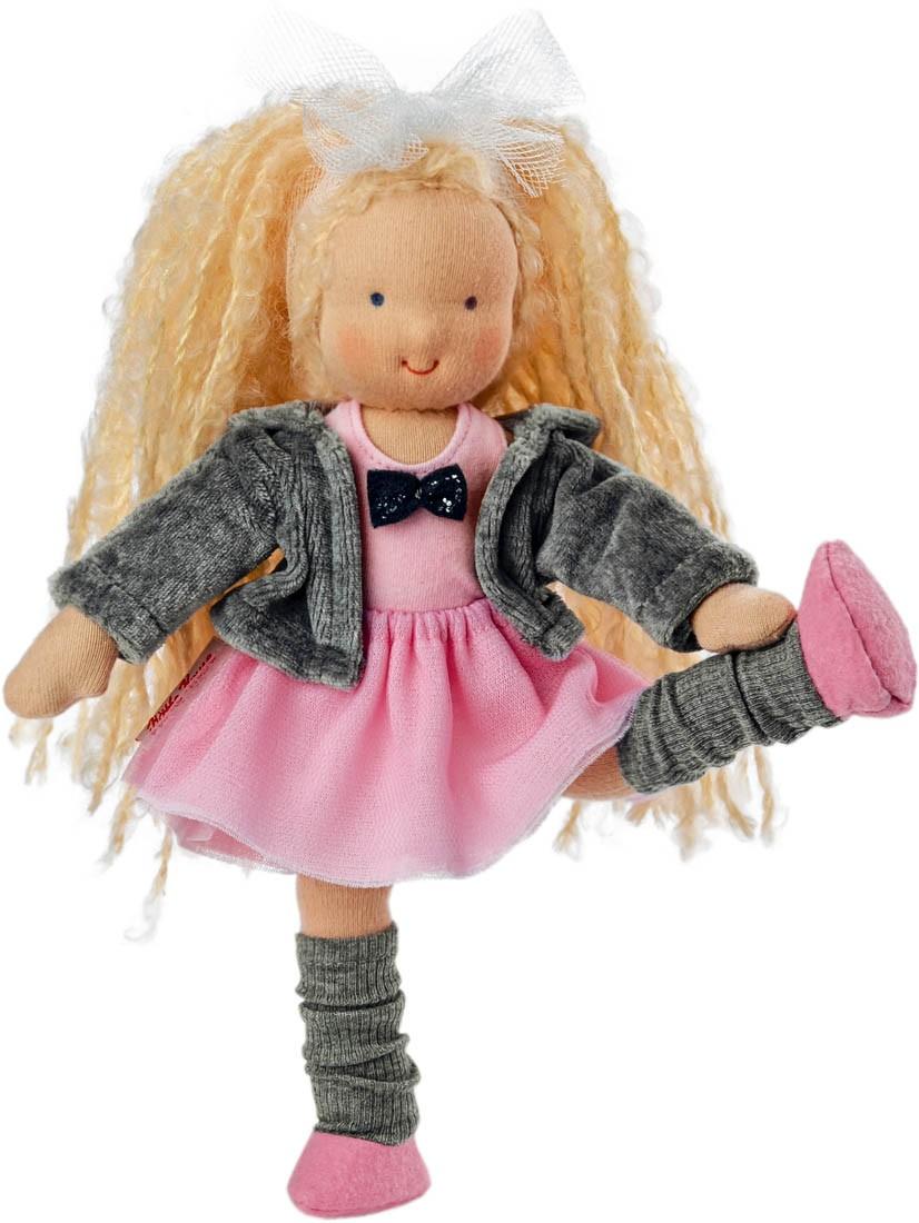 Kathe Kruse : Ballerina Kim Mini It's Me Waldorf doll ...