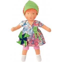 Nele Waldorf doll