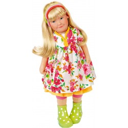 Poppy Lolle doll