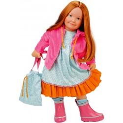 Annabelle Lolle doll
