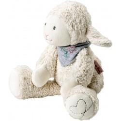 Cuddly lamb Mojo