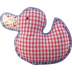 Luckies classic duck rattle