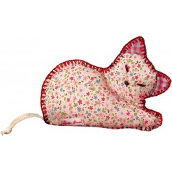 Luckies classic kitten rattle