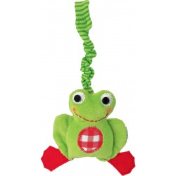 Chopin shaking frog safety seat hanger