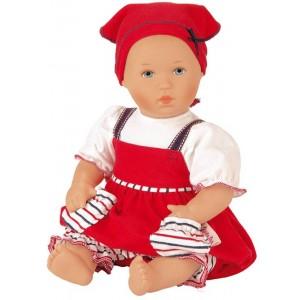 Bath baby doll Leonie