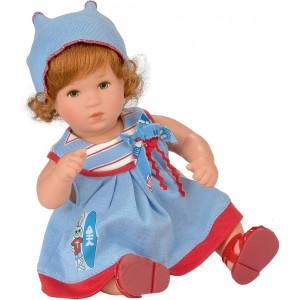 Bath Baby doll Eva