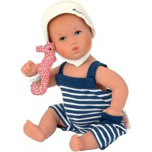 Bath baby doll Matteo