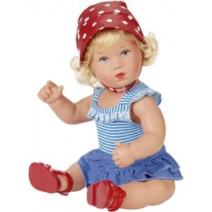 Bath baby doll Lilli
