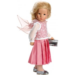 Grace, classic doll star
