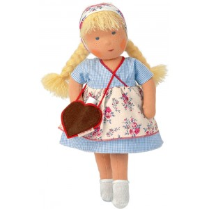 Heidi Waldorf doll