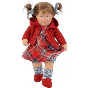 Esther Kikou doll