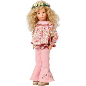Brigitte, classic doll star
