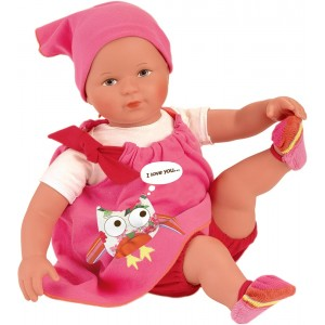 Baby Bambina doll Aiba