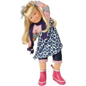 Lykke Lolle doll