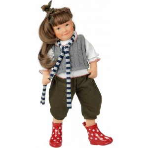 Theresa Lolle doll
