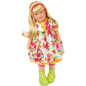Poppy Lolle doll
