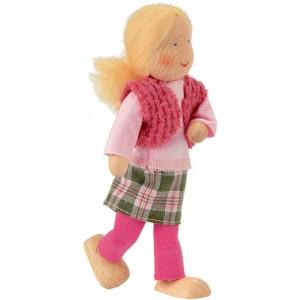 Lilli Waldorf mother doll