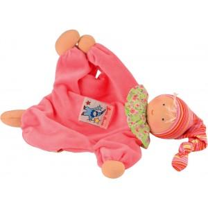 Waldorf Gugguli pink doll
