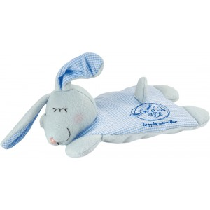 Bunny Rucola cherry stone pillow