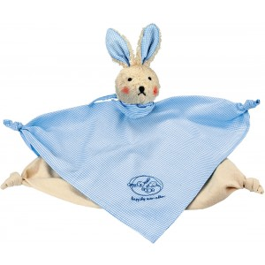 Bunny Rucola towel doll