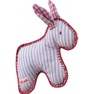 Luckies classic donkey rattle