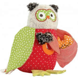 Alba owl