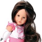 Marie Kruse Dolls Promotion